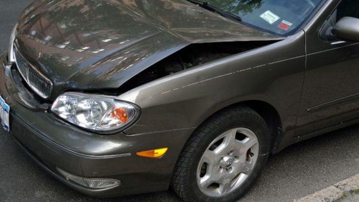 Accident sans rapport de police : comment ça fonctionne?