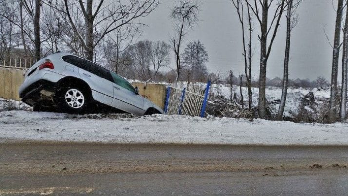Comment ouvrir un dossier d'accident de la route?