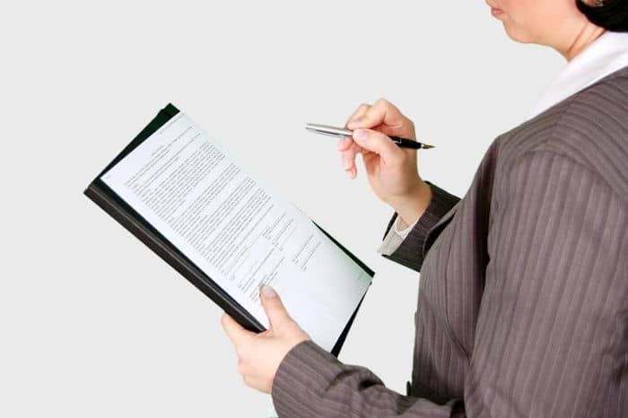 Requête introductive d'instance devant le tribunal administratif