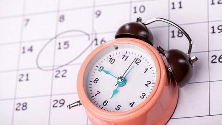 Comment déterminer le début du délai de 60 jours pour la contestation d'une décision?